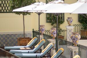 Hotel Infante De Sagres - Small Luxury Hotels of the World, Porto