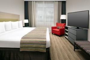 Country Inn & Suites by Radisson, Houston Intercontinental Airport East, TX, Hotely  Humble - big - 23