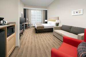 Country Inn & Suites by Radisson, Houston Intercontinental Airport East, TX, Hotely  Humble - big - 15