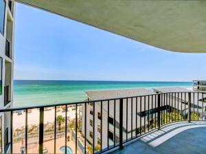 Watercrest 610 by RealJoy Vacations, Apartmanok  Panama City Beach - big - 2