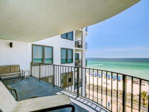 Watercrest 610 by RealJoy Vacations, Apartmanok  Panama City Beach - big - 3
