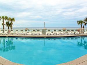 Watercrest 610 by RealJoy Vacations, Apartmány  Panama City Beach - big - 27