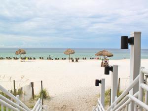 Watercrest 610 by RealJoy Vacations, Apartmanok  Panama City Beach - big - 28