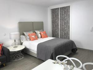 Apartamento Suite Luna, Мадрид