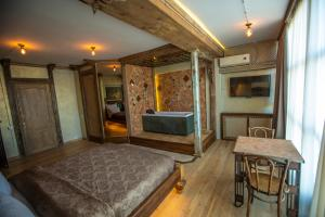 Artists Residence in Tbilisi, Hotel  Tbilisi - big - 14