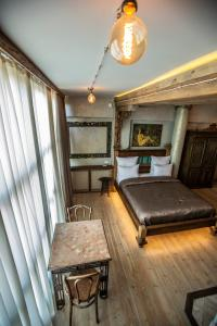 Artists Residence in Tbilisi, Hotel  Tbilisi - big - 16