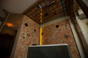 Artists Residence in Tbilisi, Hotel  Tbilisi - big - 19