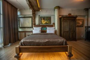 Artists Residence in Tbilisi, Hotel  Tbilisi - big - 21