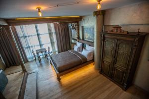 Artists Residence in Tbilisi, Hotel  Tbilisi - big - 22
