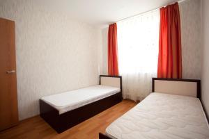 Апартаменты на Загородной 43к4 - Ostrovki