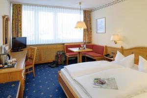 Mercure Hotel Garmisch Partenkirchen, Hotely  Garmisch-Partenkirchen - big - 4