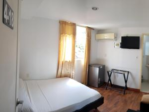 Hotel Jardin De Tequendama, Hotely  Cali - big - 2