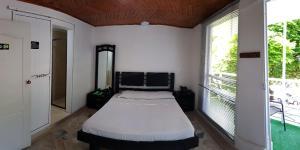 Hotel Jardin De Tequendama, Hotely  Cali - big - 3