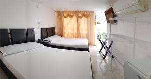 Hotel Jardin De Tequendama, Hotely  Cali - big - 5