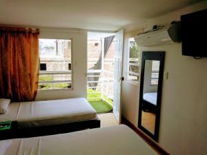 Hotel Jardin De Tequendama, Hotely  Cali - big - 9