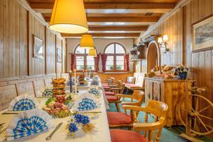 Mercure Hotel Garmisch Partenkirchen, Hotely  Garmisch-Partenkirchen - big - 57