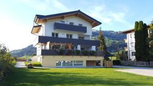 Jägerheim - Appartement Hirsch - Hotel - Westendorf