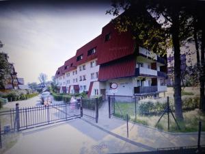 Apartament na Kamieńcu