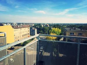 MH Szczecin Sunset Apartment