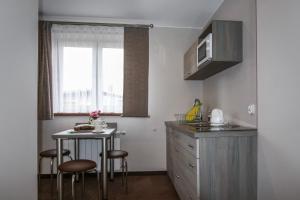 Ania Apartamenty