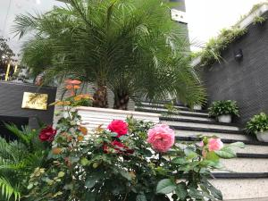 Punt Hotel, Hotely  Hai Phong - big - 24