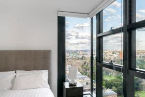 Logan - Beyond a Room Private Apartments