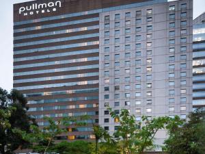 Hotel Pullman São Paulo Vila Olímpia (3 of 66)