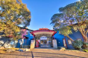 Accommodation in Western Australia