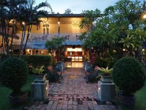 Dorm of Happiness by Tharaburi Resort - Ban Dan Lan Hoi