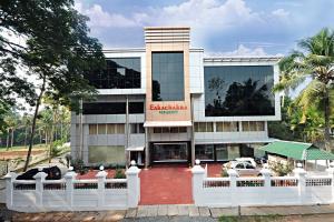 Auberges de jeunesse - Eakachakra Residency