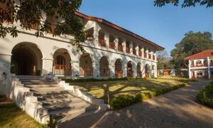 Sanctum Inle Resort (21 of 139)
