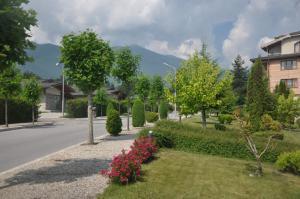 obrázek - Tooty Apartment in Golf Course near Pirin