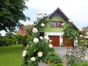 Landhaus Kaeß - Doberatsweiler