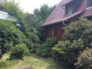 Ferienwohnung Cipolla - Lautenbach