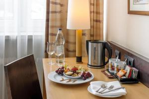 Mercure Hotel Garmisch Partenkirchen, Hotely  Garmisch-Partenkirchen - big - 5