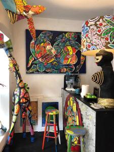 Favela Chic Cultural Atelier, 1000 Brüssel