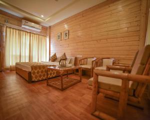 Auberges de jeunesse - MPT Kerwa Resort, Kerwa