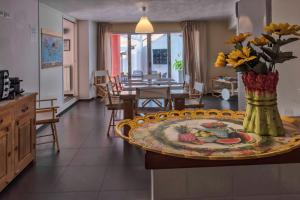 Casa Rossa, Bed and breakfasts  Monreale - big - 100