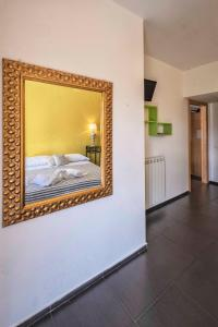 Casa Rossa, Bed and Breakfasts  Monreale - big - 27