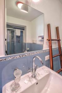 Casa Rossa, Bed and Breakfasts  Monreale - big - 3