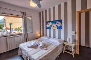 Casa Rossa, Bed and Breakfasts  Monreale - big - 6