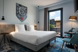 Hôtel Les Chevaliers (11 of 37)