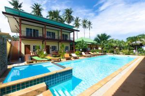 Sleep In Lanta Resort - Ban Hin Luk Dieo (1)