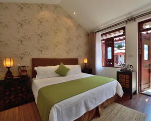 Jingshan Garden Hotel, Hotel  Pechino - big - 2