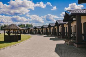 Podvorye, Hotels  Velikiye Luki - big - 31