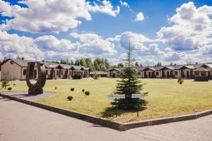 Podvorye, Hotels  Velikiye Luki - big - 32