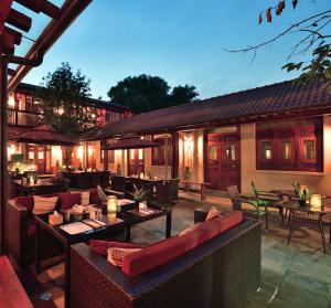 Jingshan Garden Hotel, Hotel  Pechino - big - 18