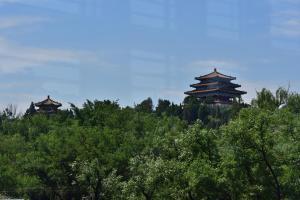 Jingshan Garden Hotel, Hotel  Pechino - big - 16