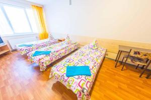 Hostel Brize, Ostelli  Liepāja - big - 41