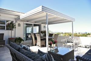 Vilacqua Boutique Guest Villa, Penzióny  Plettenberg Bay - big - 51